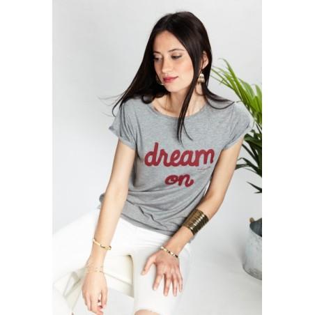 Camiseta Nolita